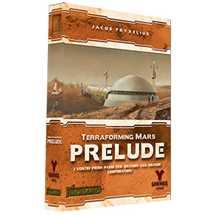 Terraforming Mars Prelude (Espansione)