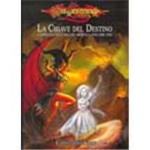 Dragonlance:La Chiave del Destino