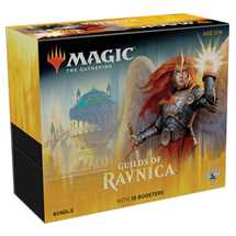 MTG - Guilds Of Ravnica Bundle - EN