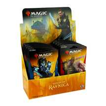 MTG - Guilds Of Ravnica Theme Booster Display (10 Packs) - EN