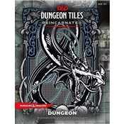 Dungeons & Dragons RPG 5a ed. - Dungeon Tiles Reincarnated Dungeon - EN