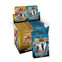 Box YGO 8x Starter Deck Speed Duel