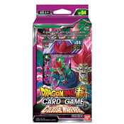 Dragon Ball Super Colossal Warfare Special Pack (Series 4)