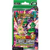 Dragon Ball Super Starter Deck 04 The Guardian of Namekians (DBS-SD04)