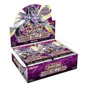 Box YGO Soul Fusion 1a edizione display 24 buste