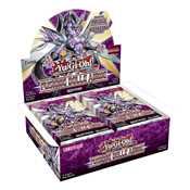 Box YGO Soul Fusion 1a edizione display 24 buste
