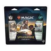 Magic the Gathering Spellslinger Starter Kit 2018 english