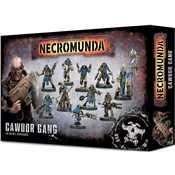 300-31 Necromunda Cawdor Gang