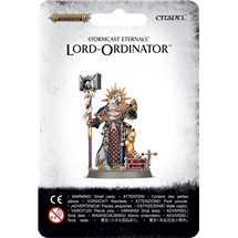 96-38 Stormcast Eternals Lord-Ordinator