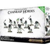 71-14 Nighthaunt Chainrasp Hordes