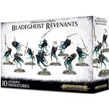 91-27 Nighthaunt Bladegheist Revenants