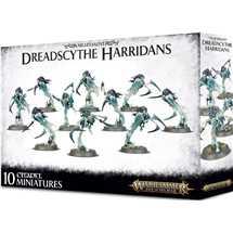 91-28 Nighthaunt Dreadscythe Harridans