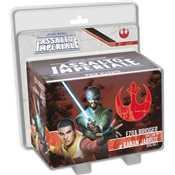 Star Wars - Assalto Imperiale - Ezra Bridger, Spectre-6 e Kanan Jarrus, Spectre-1
