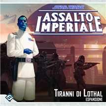Star Wars - Assalto Imperiale - Tiranni di Lothal