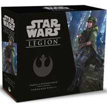 Star Wars: Legion - Commando Ribelli