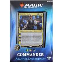 Commander Deck 2018 Adaptive Enchantment