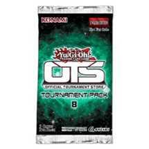 Busta New Tournament Pack OTS 8  (non destinato alle vendita solo per tornei)