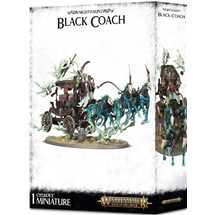91-22 Nighthaunt Black Coach