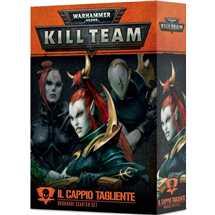 102-25-02 Warhammer 40K Kill Team Il Cappio Tagliente