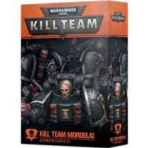 102-26-02 Warhammer 40K Kill Team Mordelai