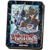 Yu-Gi-Oh! Mega Tin da Collezione 2018 Yusei FUORI TUTTO