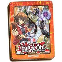 Yu-Gi-Oh! Mega Tin da Collezione 2018 Jaden