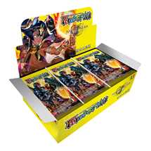Fow Force of Will V1 New Dawn Rises Booster Box in Jap