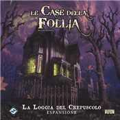 Le Case della Follia - La Loggia del Crepuscolo