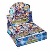 Box YGO Hidden Summoners 1a ed. display 24 buste