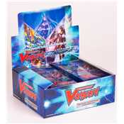 Box CF Vanguard Extra Collection 3 - display 30 buste
