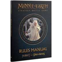 01-01-60 Middle-Earth Rules Manual