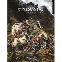 Trudvang Chronicles - Manuale del Giocatore