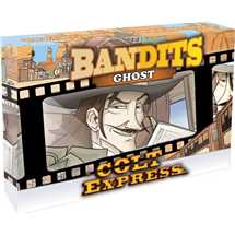Colt Express - Bandits Ghost