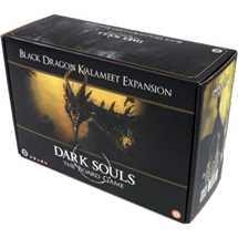 Dark Souls: Black Dragon Kalameet - Italiano