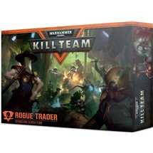 102-43-02 Warhammer 40K Kill Team Rogue Trader