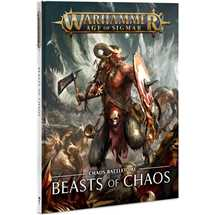 81-01-02 Chaos Battletome Beasts of Chaos
