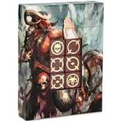 81-04 Beasts of Chaos Dice