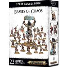 70-79 Start Collecting! Beasts of Chaos