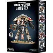 54-15 Knight Preceptor Canis Rex