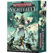 110-01-02 Warhammer Underworlds - Nightvault