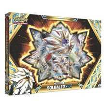 Pokemon Collezione Solgaleo GX