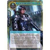 Lancelot, the Glass Knight - Foil