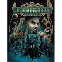Dungeons & Dragons - Mordenkainen's Tome of Foes Limited Edition