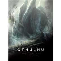 Il Richiamo di Cthulhu - Illustrato da François Baranger