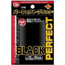 KMC1744 Standard - Perfect Black (80)