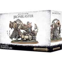 95-13 Gutbusters Ironblaster