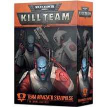 102-27-02 Warhammer 40K Kill Team Avanzato Starpulse