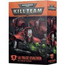 102-28-02 Warhammer 40K Kill Team La Falce Esaltata