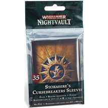 110-26 Nightvault Stormsire's Cursebreakers Sleeves