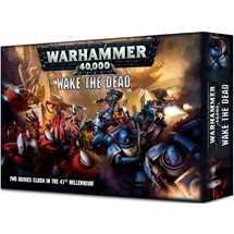 WTD-60 Warhammer 40K Wake the Dead